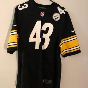 Steelers Nike jersey